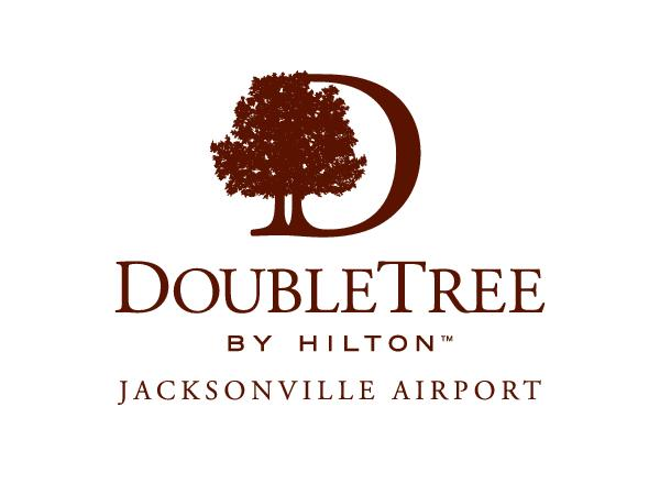 doubletree hotel website at jax airport