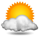 Jacksonville, FL - US .:. 69° F .:. High: 65°F Low: 55°F .:. Feels like: 69°F .:. Sunrise: 7:18 am  Sunset: 5:28 pm