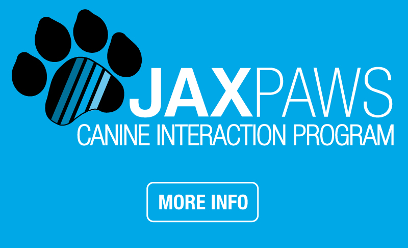 jax canine interaction program